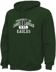 James E Lanigan Elementary School  Hoodies