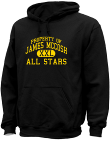 James Mccosh Elementary School  Hoodies