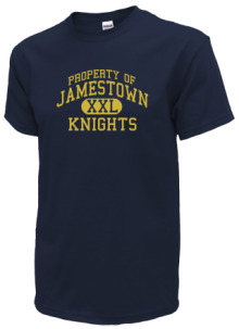 Jamestown Elementary School  T-Shirts