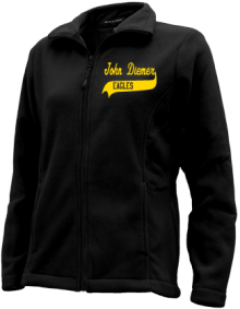 John Diemer Elementary School  Ladies Jackets