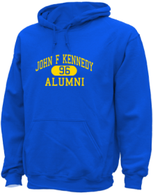 John F Kennedy Junior High School Hoodies