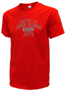 John Glenn Middle School  T-Shirts