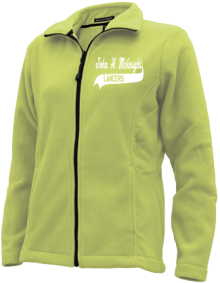 John H Mcknight Middle School  Ladies Jackets