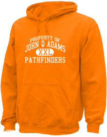 John Q Adams Middle School  Hoodies