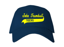 John Trumbull Primary School  Baseball Caps