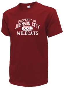 Johnson City Middle School  T-Shirts