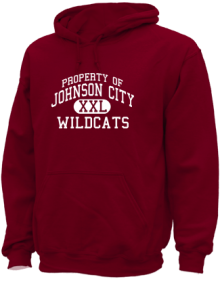 Johnson City Middle School  Hoodies