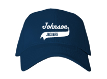 Johnson Elementary School  Baseball Caps