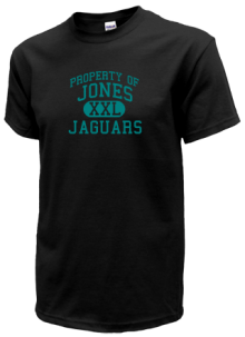 Jones Junior High School T-Shirts