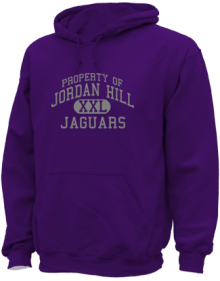 Jordan Hill Elementary School  Hoodies