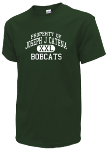 Joseph J Catena School  T-Shirts