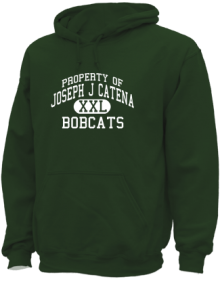 Joseph J Catena School  Hoodies