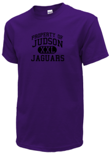 Judson Middle School  T-Shirts