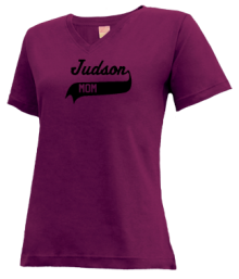 Judson Middle School  V-neck Shirts