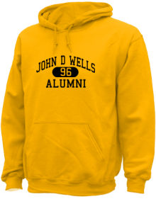 Junior High School 50 John D Wells  Hoodies