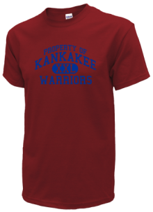 Kankakee Junior High School T-Shirts