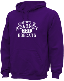 Kearney Middle School  Hoodies