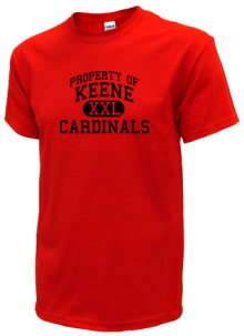 Keene Middle School  T-Shirts