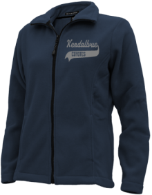 Kendallvue Elementary School  Ladies Jackets