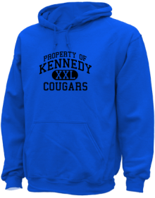 Kennedy Middle School  Hoodies