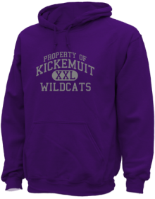 Kickemuit Middle School  Hoodies