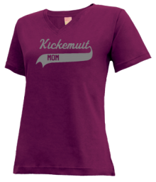 Kickemuit Middle School  V-neck Shirts
