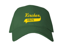 Kircher Elementary School  Baseball Caps