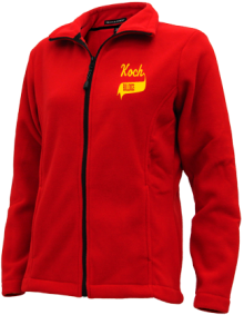 Koch Elementary School  Ladies Jackets