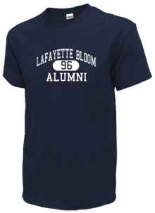 Lafayette Bloom Middle School  T-Shirts