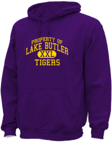 Lake Butler Elementary School  Hoodies