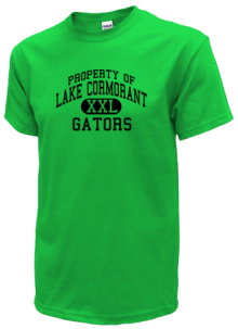 Lake Cormorant Middle School  T-Shirts