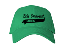 Lake Cormorant Middle School  Baseball Caps