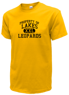 Lakes Elementary School  T-Shirts