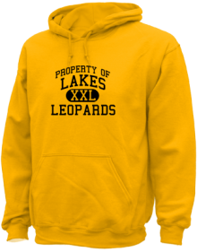 Lakes Elementary School  Hoodies