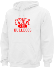 Laurel Middle School  Hoodies
