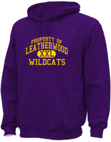 Leatherwood Elementary School  Hoodies