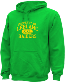 Leblanc Middle School  Hoodies