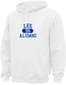 Lee Middle School  Hoodies