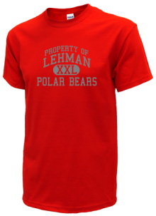 Lehman Junior High School T-Shirts