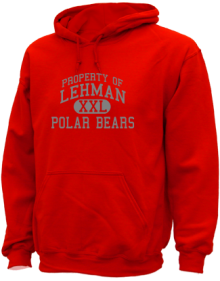 Lehman Junior High School Hoodies