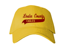 Leslie County Middle School  Baseball Caps