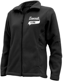 Leverett Elementary School  Ladies Jackets