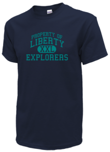 Liberty Middle School  T-Shirts