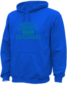 Liberty Middle School  Hoodies