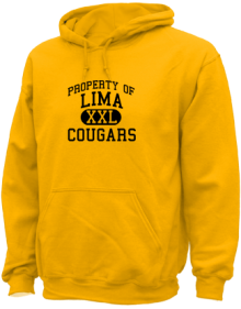Lima Primary School  Hoodies