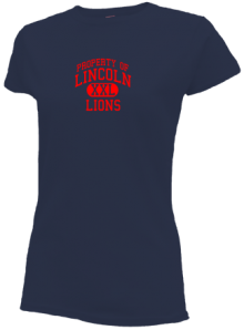 Lincoln Middle School  Slimfit T-Shirts