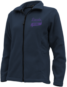 Lincoln Middle School Of The Arts  Ladies Jackets