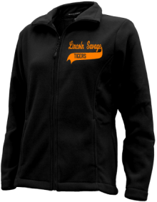 Lincoln Savage Middle School  Ladies Jackets