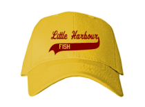 Little Harbour Elementary School  Baseball Caps