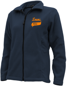 Loami Elementary School  Ladies Jackets
